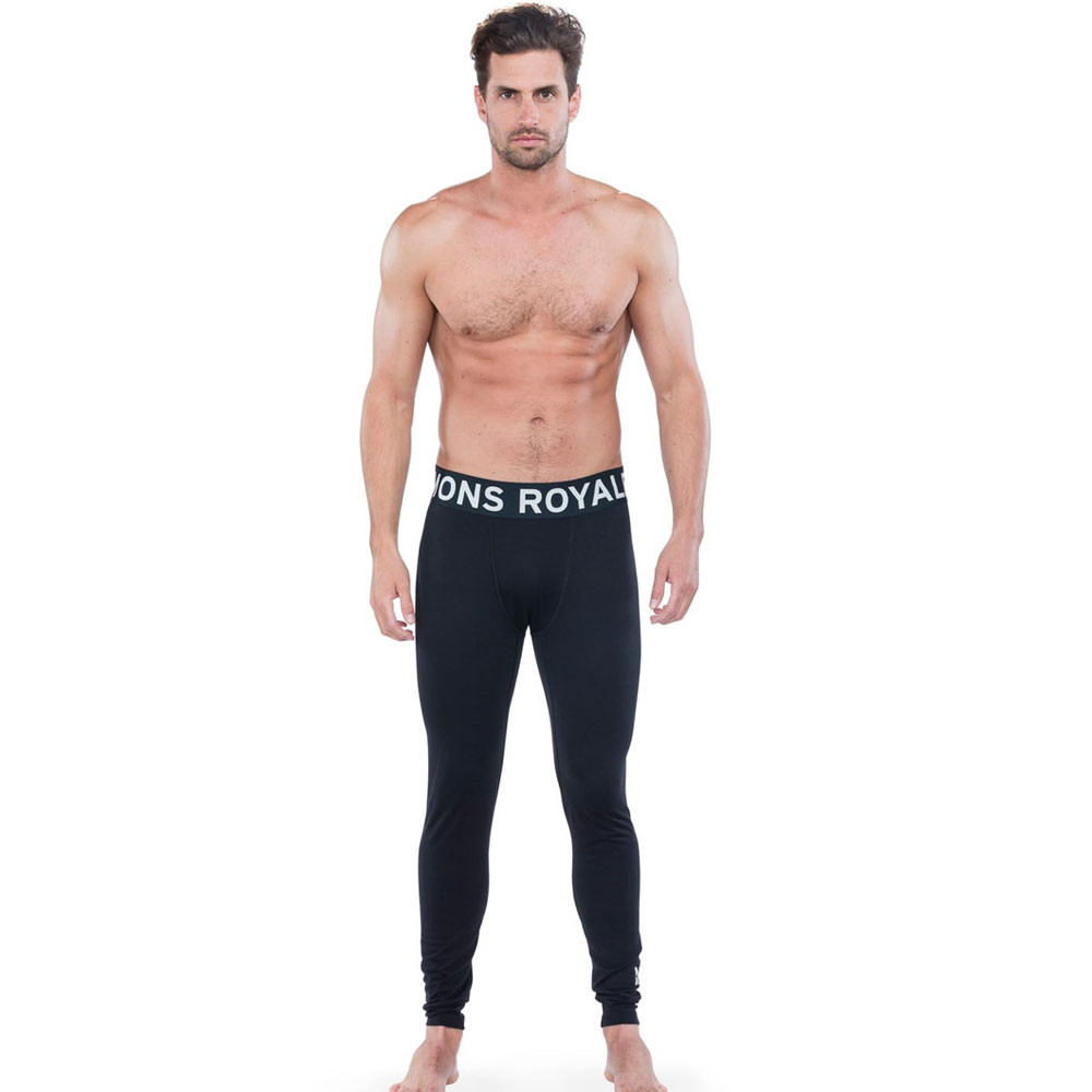 Mons Royale Jon Snow Mid Leggings