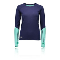 Mons Royale Bella Tech Women's Long Sleeve Top - SS18