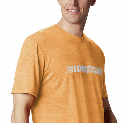Montrail Trinity Trail Graphic T-Shirt - SS20