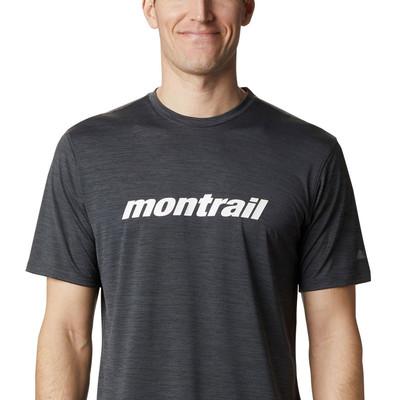Montrail Trinity Trail Graphic T-Shirt - SS20