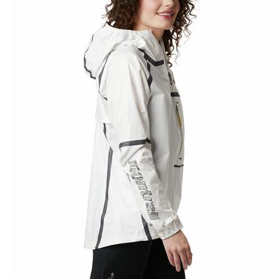Montrail Outdry EX Lightweight Shell Women's Running Jacket - SS20