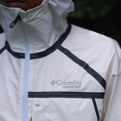 Montrail Outdry EX Lightweight Shell para mujer chaqueta de running - SS20