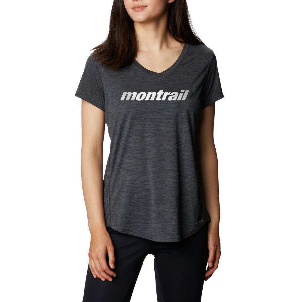 Montrail Trinity Trail II Graphic Women's T-Shirt - SS20