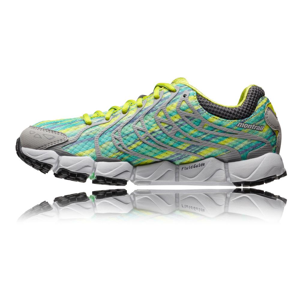 Montrail Fluid Flex Shoes Womens