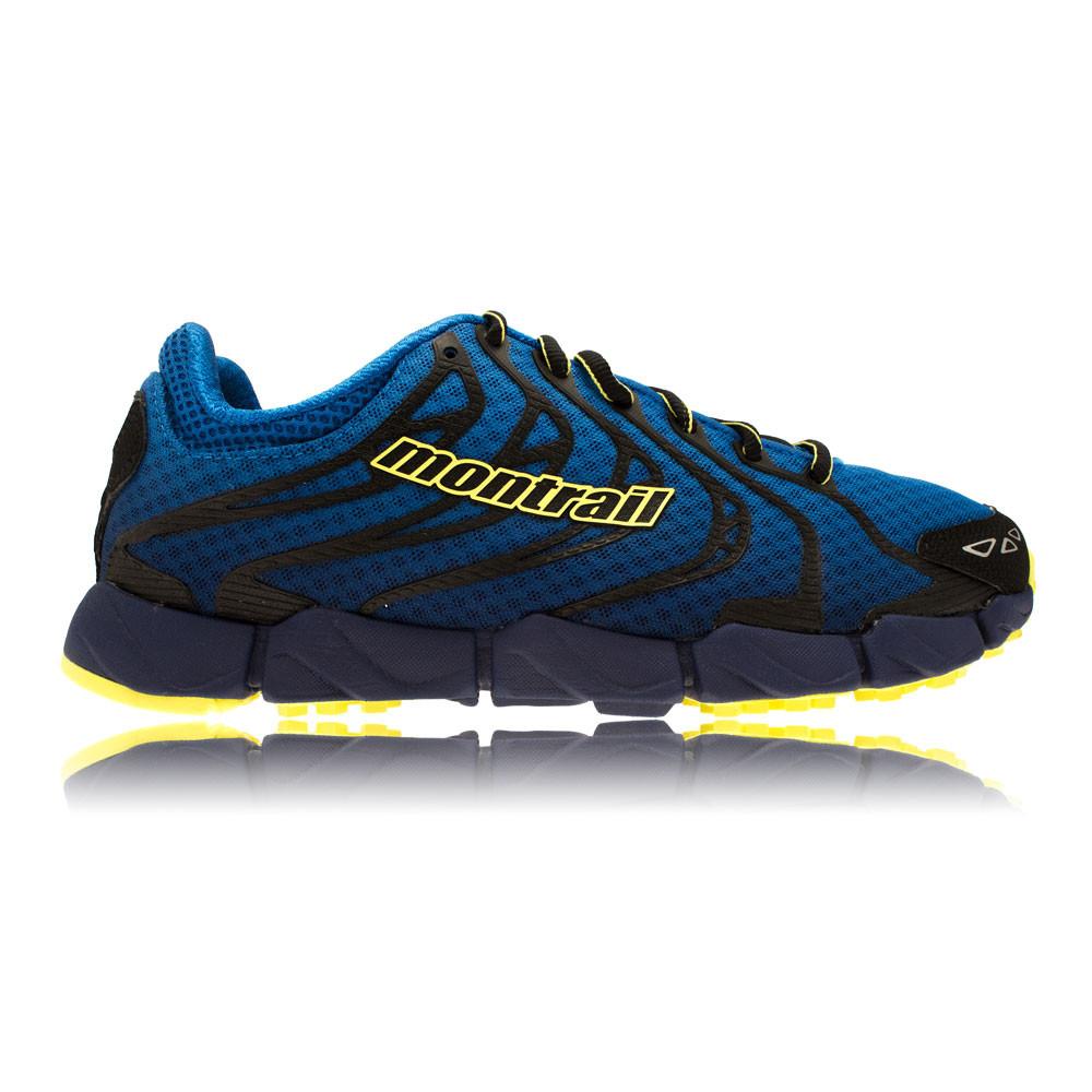 Montrail Fluidflex Fkt Trail Running Shoes