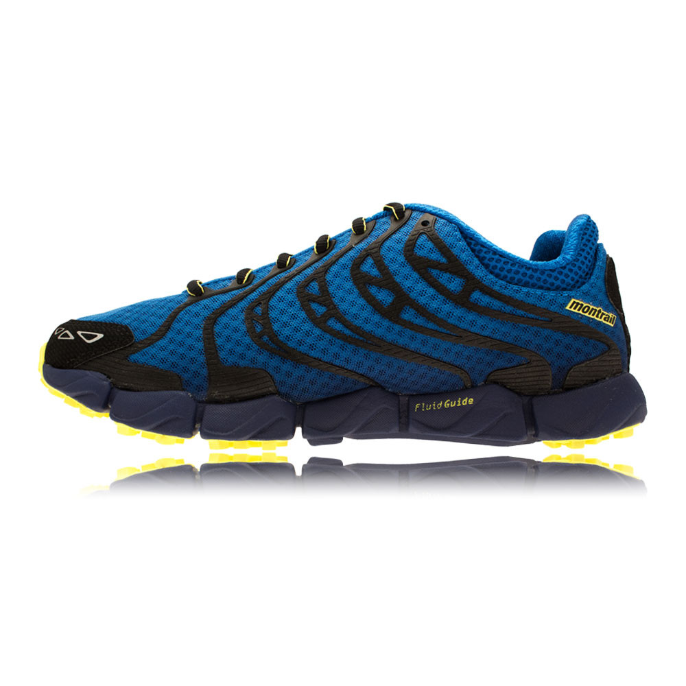 Montrail Fluidflex Fkt Trail Running Shoes