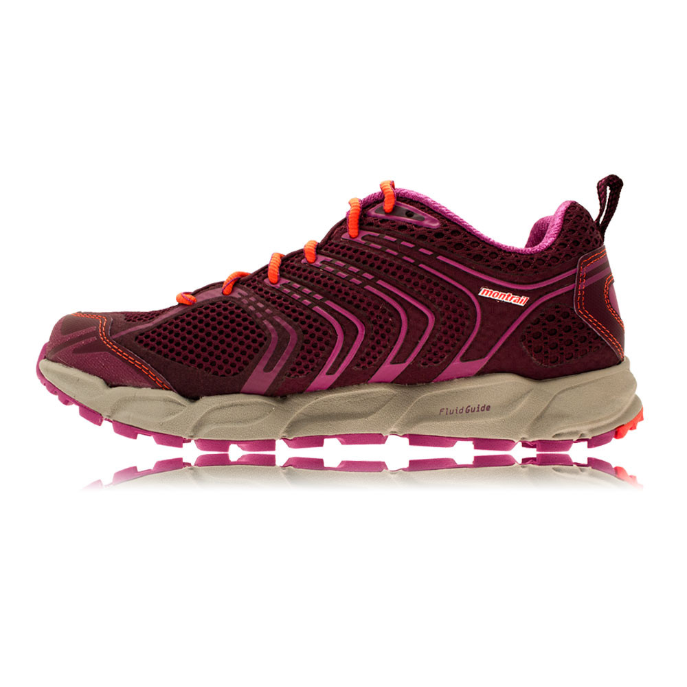 Womens Waterproof Trail Running Shoes Montrail