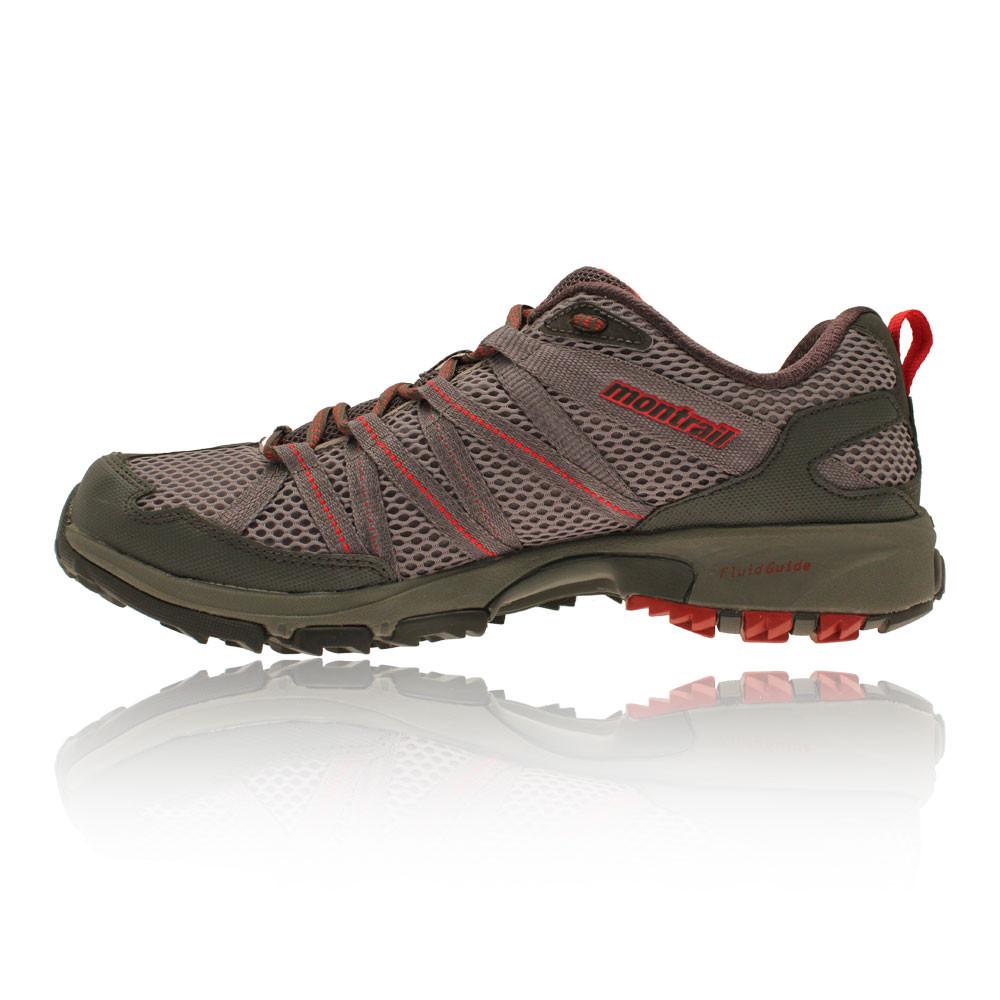 Montrail Mountain Masochist III Trail Running Shoes