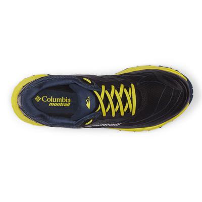Montrail Caldorado III Trail Running Shoes - SS20