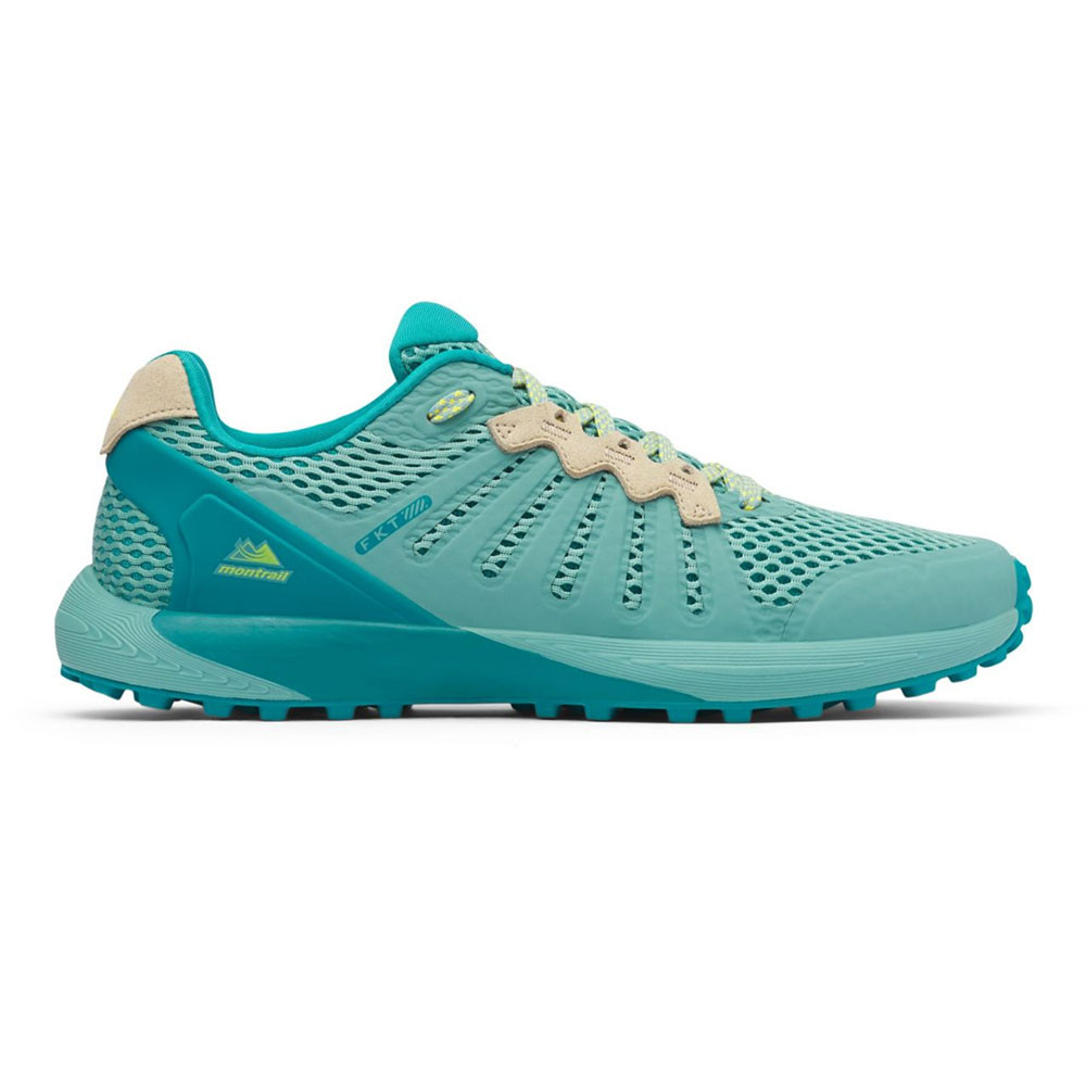 Montrail F.K.T Women's Trail Running Shoes - SS20