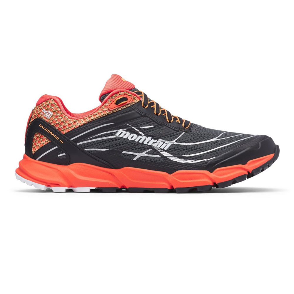 Montrail Caldorado III Outdry Women's Trail Running Shoes - AW20