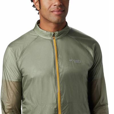 Montrail FKT Windbreaker chaqueta de running - SS20