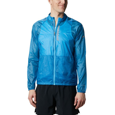 Montrail FKT Windbreaker Running Jacket - SS20