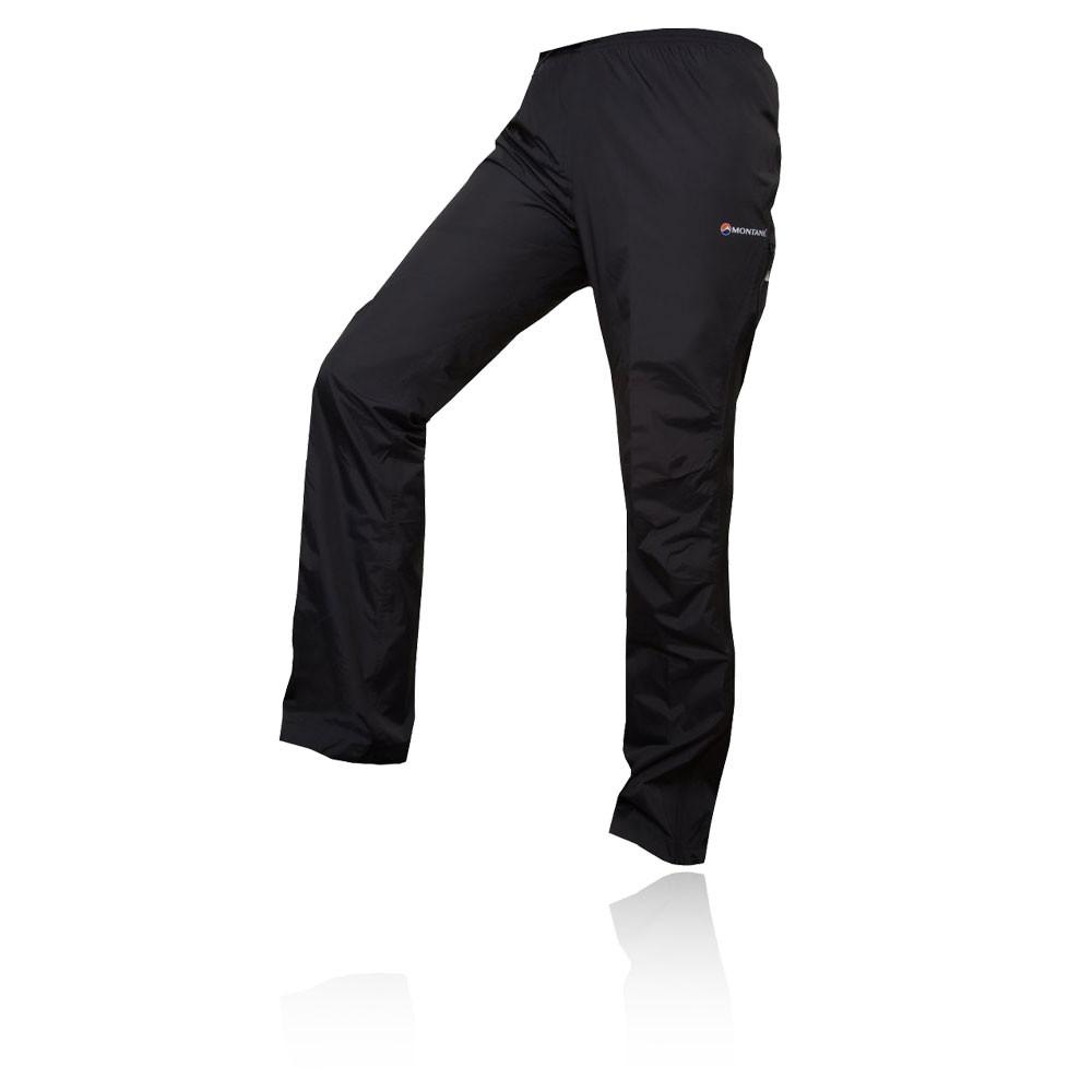Montane Atomic Women's Outdoor Pants (Regular Leg) - SS20