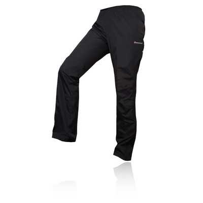 Montane Atomic Women's Outdoor Pants (Regular Leg) - AW19