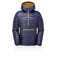 Montane Featherlite Down Pro Pull-On Jacket - AW18