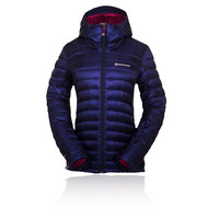 Montane Featherlite Down para mujer Outdoor chaqueta - SS19