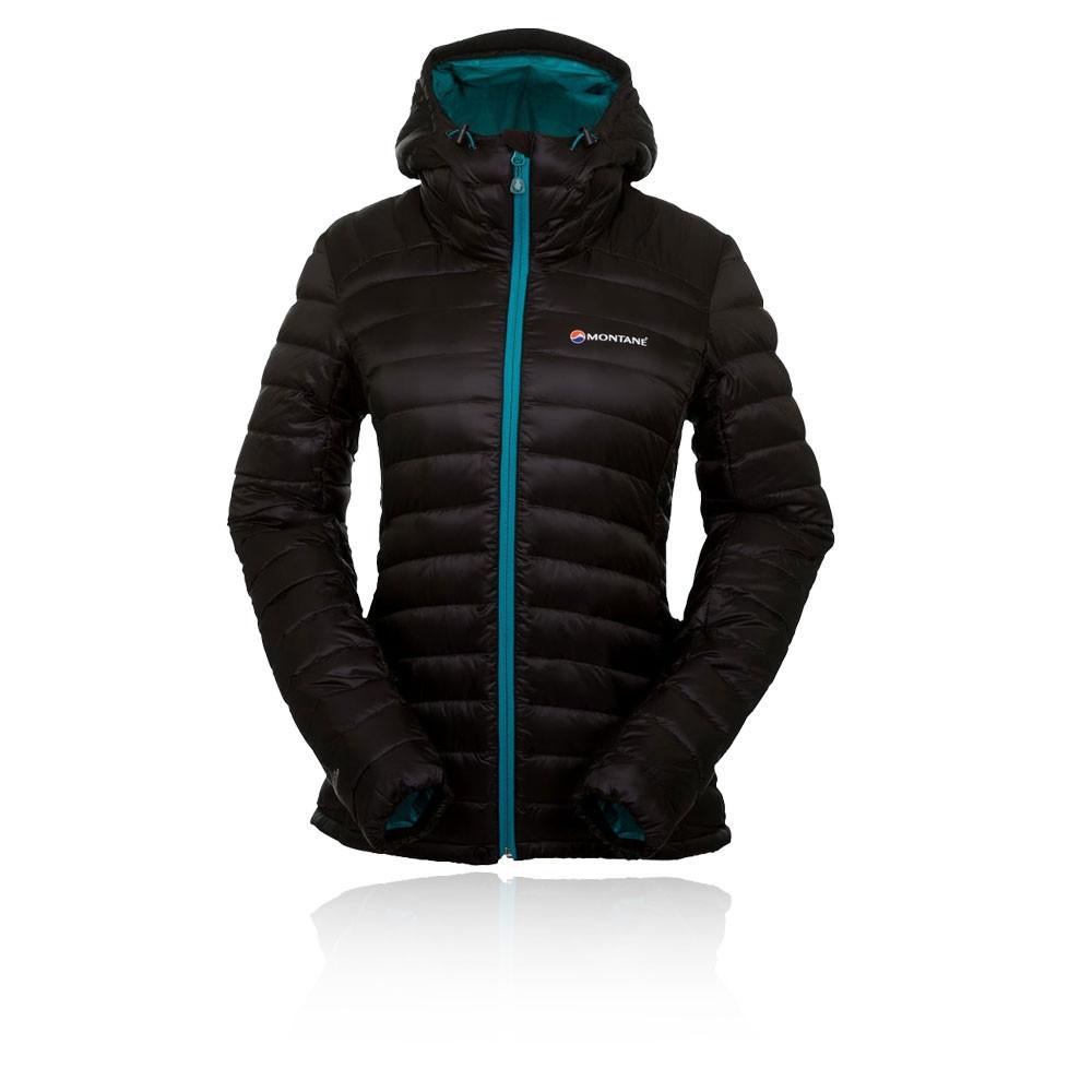Montane Featherlite Down para mujer Outdoor chaqueta - AW19