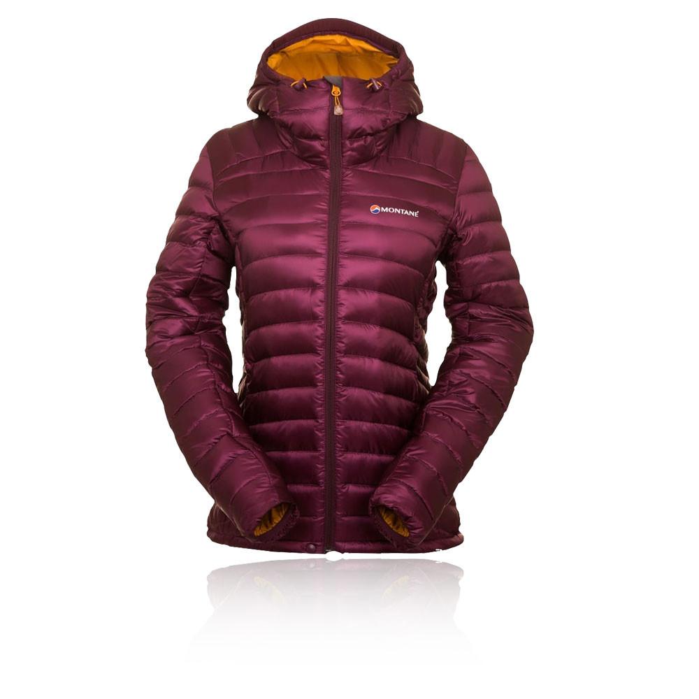 Montane Featherlite Down Women's Outdoor Jacket - AW19