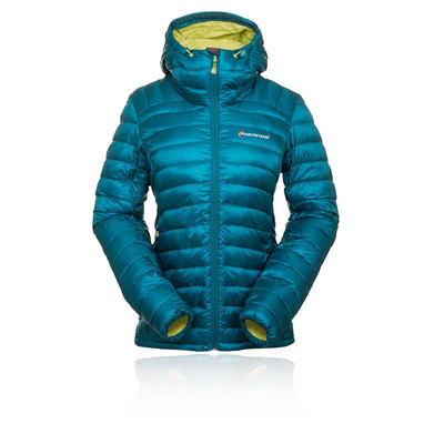 Montane Featherlite Down Women's Outdoor Jacket - AW19
