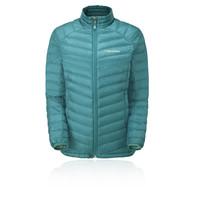 Montane Featherlite Down Micro para mujer Outdoor chaqueta