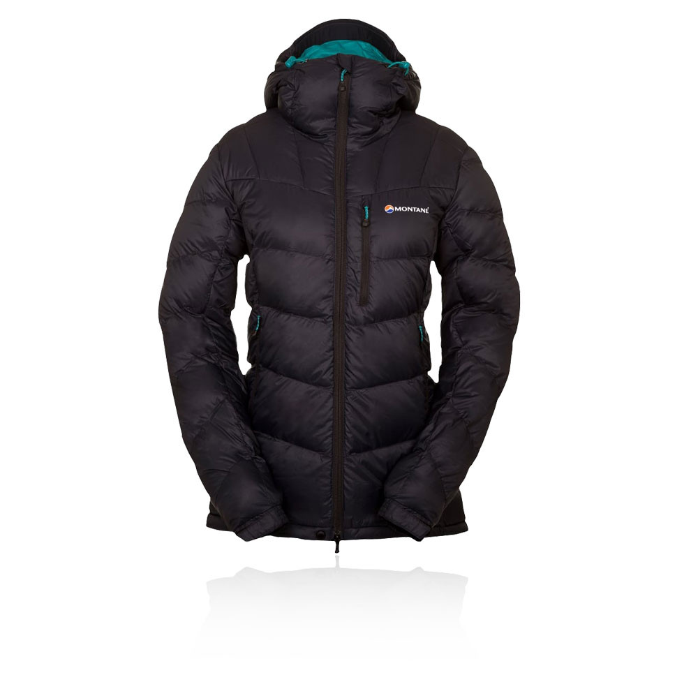 Montane White Ice Women's Outdoor Jacket - AW19