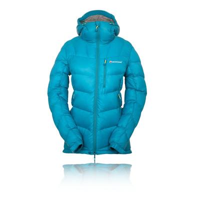 Montane White Ice Women's Outdoor Jacket - AW19