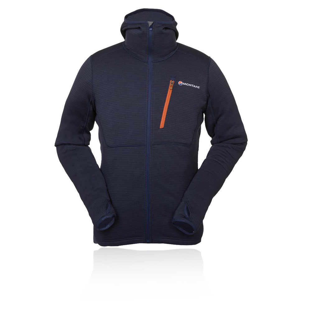Montane Power Up Hoodie - AW19