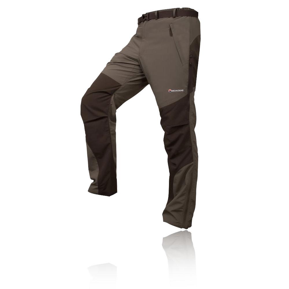 Montane Terra pantalones (Regular Leg) - AW19