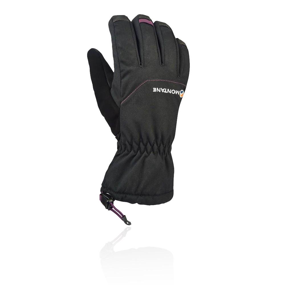 Montane Mountain Waterproof Women's Gloves