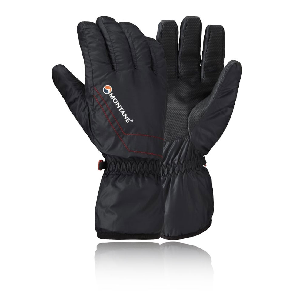 Montane Super Prism Running Gloves - AW20