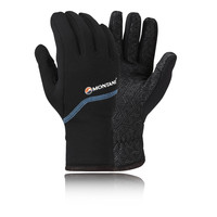 Montane Powerstretch Pro Grippy guantes - SS19