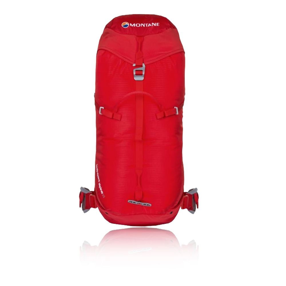 Montane Featherlite Alpine 35 Litre Backpack - SS20