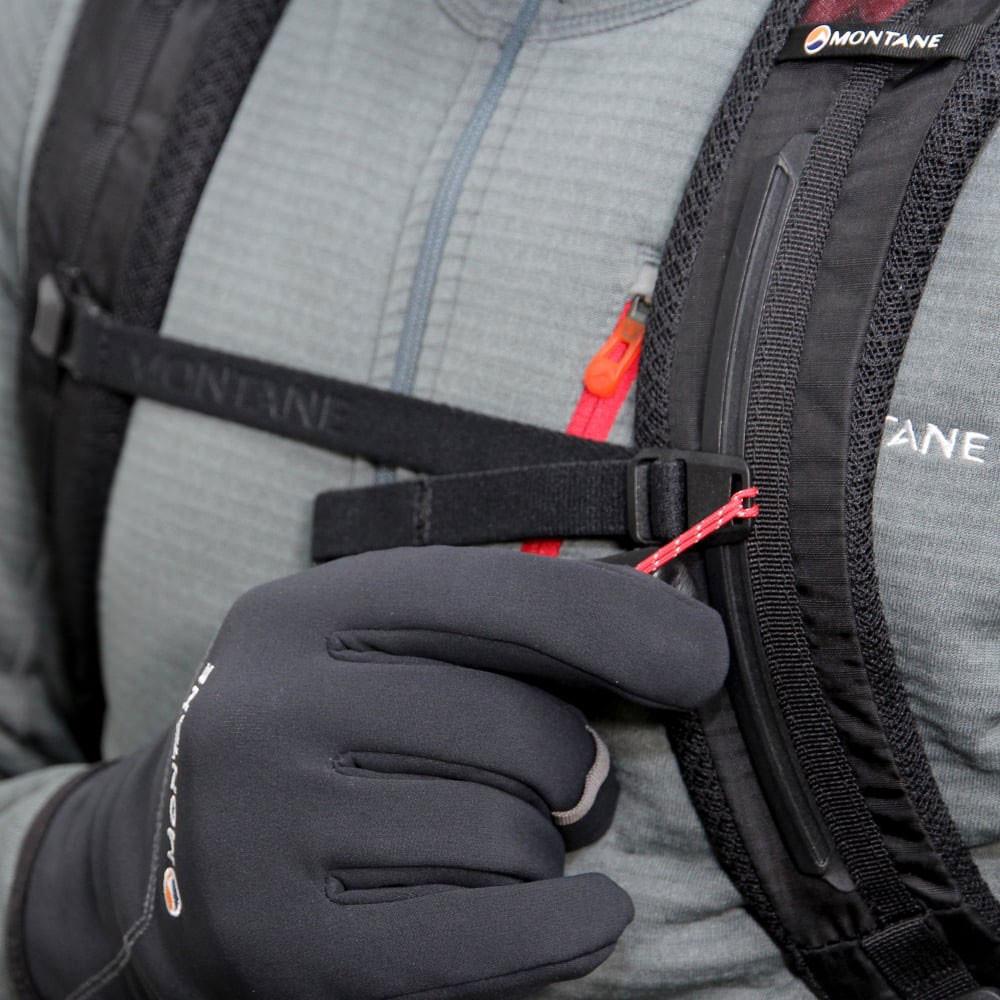 montane featherlite 30 litre unisex sport rucksack. Black Bedroom Furniture Sets. Home Design Ideas