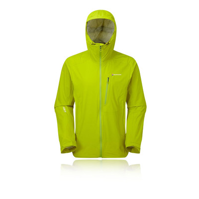Montane Minimus Stretch Outdoor chaqueta
