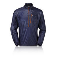 Montane Featherlite Pro Pull-On Outdoor Jacket - AW17