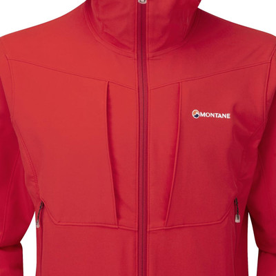 Montane Dyno Stretch Outdoor Jacket - SS20
