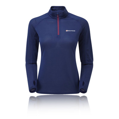 Montane Allez Micro Pull-On Women's Top - AW19