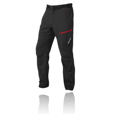 Montane Alpine Trek Outdoor Pant (Short Leg) - AW19