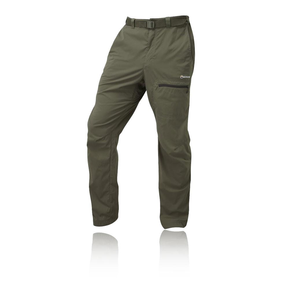Montane Terra confezione pantaloni (Regular Leg) - SS20