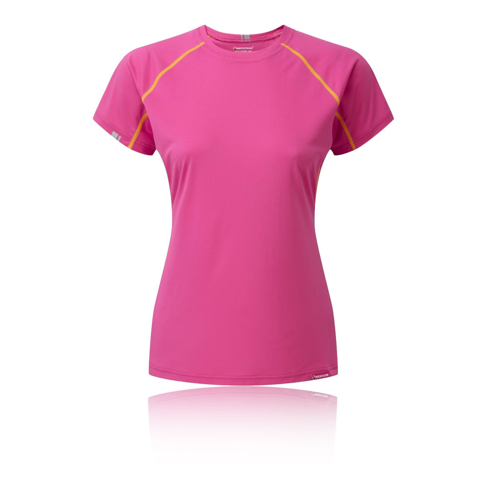 Montane Sonic Women's Running T-Shirt