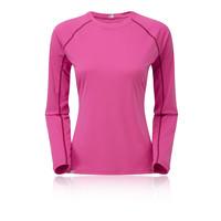 Montane Sonic Long Sleeve Women's Running Top - SS18