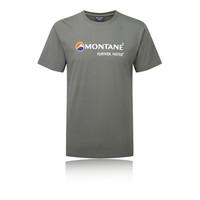 Montane Logo Running T-Shirt - SS19
