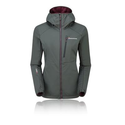 Montane Hydrogen Direct Women's  Jacket