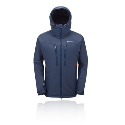 Montane Flux chaqueta - AW20