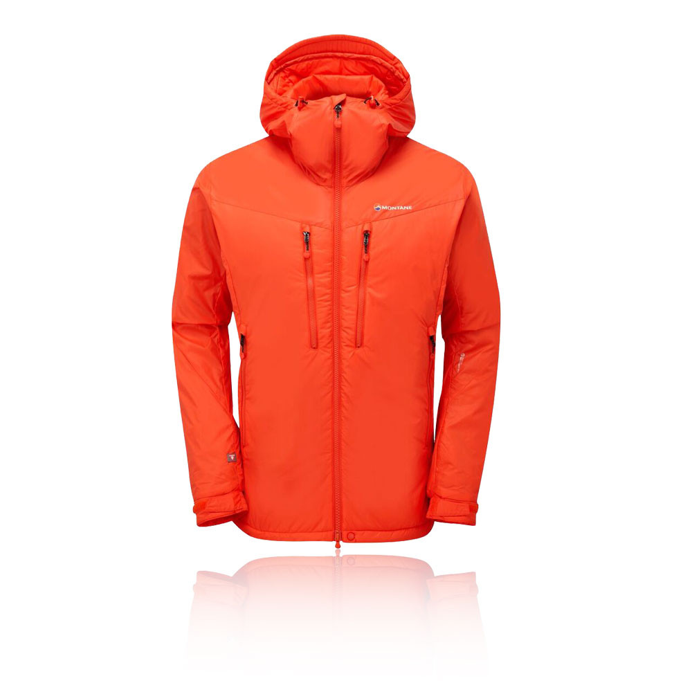 Montane Flux chaqueta - AW19