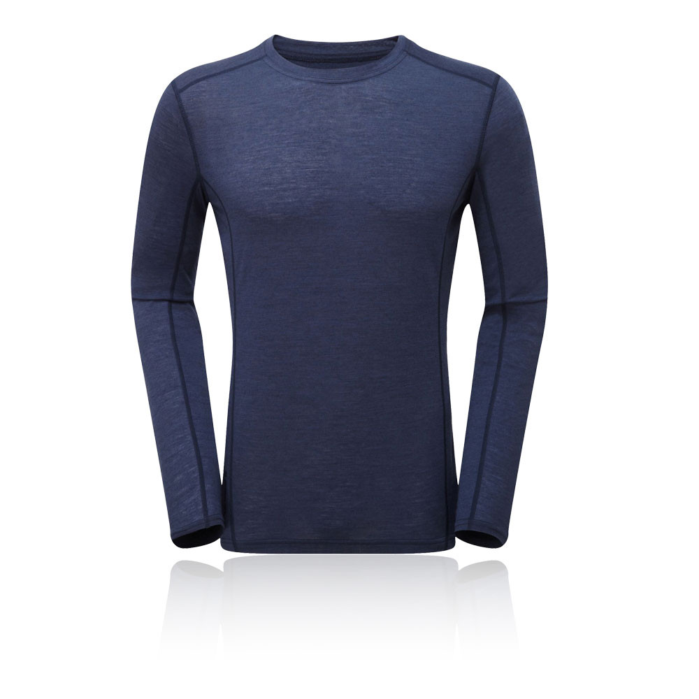 Montane Primino 140 Long Sleeve T-Shirt - SS20