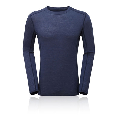 Montane Primino 140 Long Sleeve T-Shirt - AW19