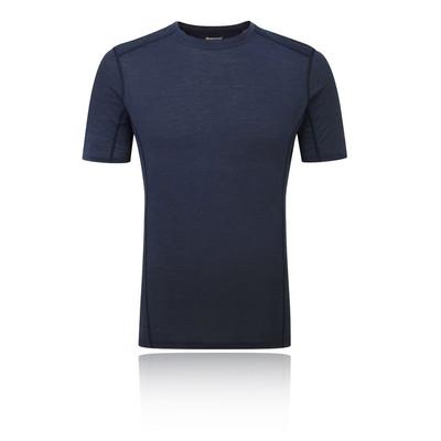 Montane Primino 140 Short Sleeve T-Shirt - AW19