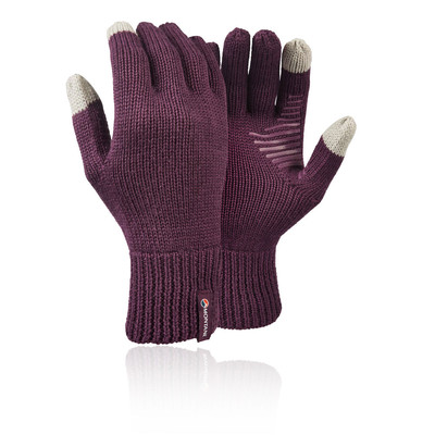 Montane Resolute Gloves - AW19